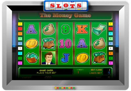 Игровой Автомат Деньги Решают Все