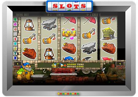 играть в игру игровые автоматы гномы